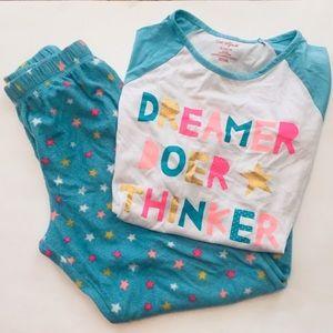 Cat & Jack Pajama Set